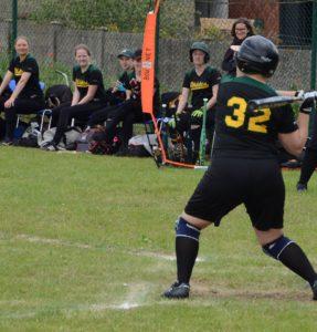 Softball: tous les résultats du week-end… et de la semaine