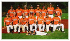 Baseball: MSG battu par le champion en Gold, mais qualifié en play-off division 4