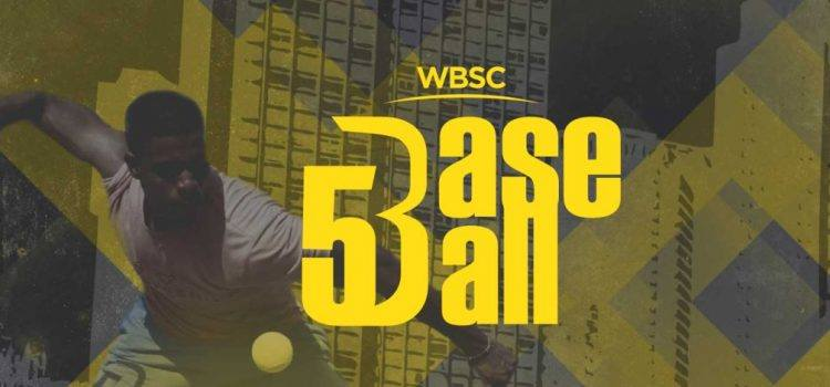 Tournoi de Baseball 5: les inscriptions sont ouvertes!