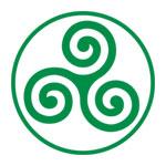 Logo Tournai Celtics