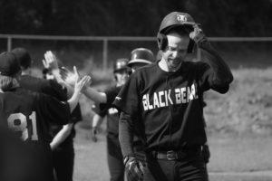Baseball: ça se ressert en tête de la 3BB (tous les résultats)