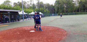 Softball: Seraing et Bruxelles battus (tous les résultats)