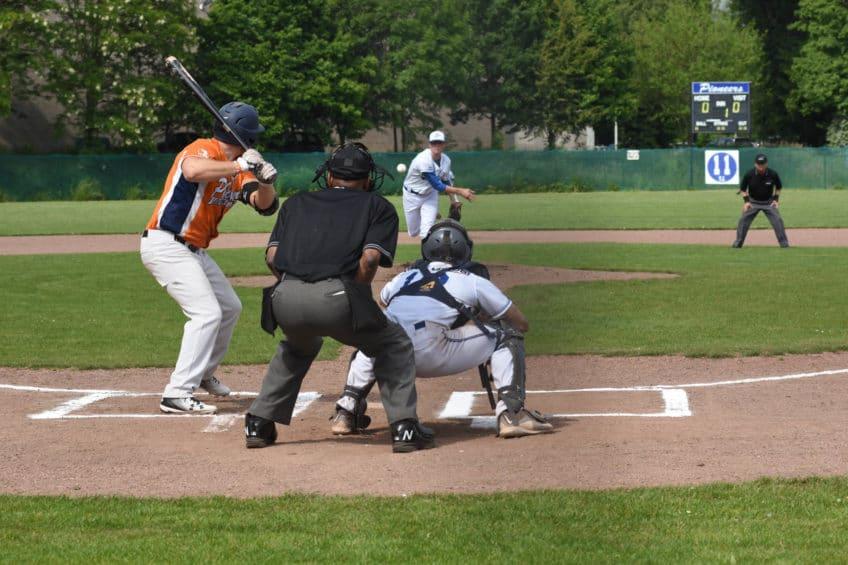 Baseball: les Phoenix loupent la D3 de peu (tous les résultats)