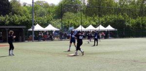 Softball: beaux succès pour Mons et Braine, bilan positif pour Bruxelles (tous les résultats)