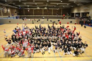 Indoor, baseball 5, softball, formations,… Un incroyable programme d'hiver